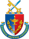 Logo: National Defense University